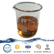 QTF-10 agente de fijación sin formaldehído poliamina en la industria textil