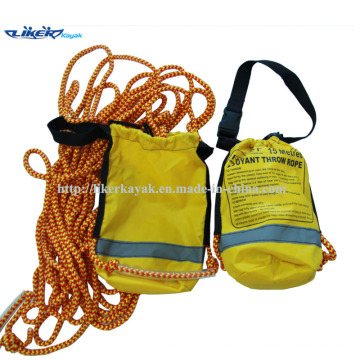 Throw Rope 15meter and 25meter