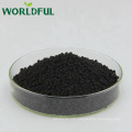 Régulateur de croissance des plantes worldful sodium humate granule noir