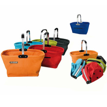 Fashionable Canvas Baskets for Sale (SP-318)