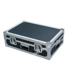 Boîte à outils en aluminium pour maquillage (TOOL-015)