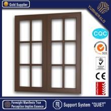 Shanghai AS2047 Certification Sliding Aluminum Awnings for Windows