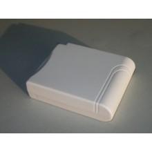 暖かいパーカーバッテリーパック7.4V 5200mAh(AC401)