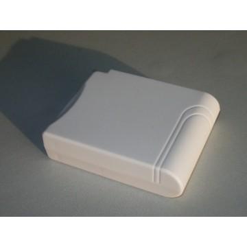 Felpa con cappuccio riscaldata, pacco batteria 7.4V 5200mAh (AC401)