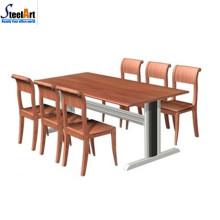 Selling gut Schulbibliothek Möbel Student Schreibtisch und Stuhl