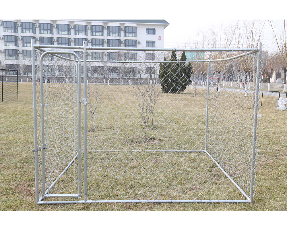 Top Selling Chain Link Dog Kennel