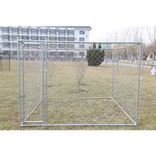 Wholesale Cheap outdoor unique metal dog kennel