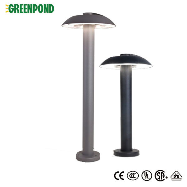 Ornamental Outdoor LED Lawn Lamp