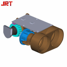 Mô-đun Rangefinder Laser Binocular Laser với USB