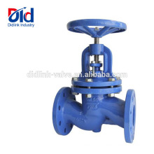 Handwheel Style Check Cv 2 Dimension Actuator Control 1 Inch 4 Bellow Seal Globe Valve Flanged