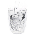 Borosilicate Clear Glass Tea Coffee Water Cup