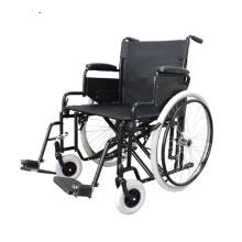 Medical Folding Non Electric  Manual Wheel Chair