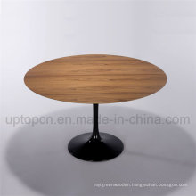 Commercial Large Size Round Table with Durable Aluminum Table Base (SP-GT326)