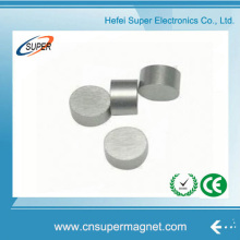 Factory Supply High Grades Small Round SmCo Disc Magnet
