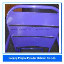 Pintura y Revestimiento Spray Termoestable Púrpura
