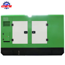 China supplier green energy 40kw/54hp biogas generator