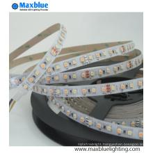 12/24VDC White CCT Adjustable 120LEDs/M 3528SMD LED Strip