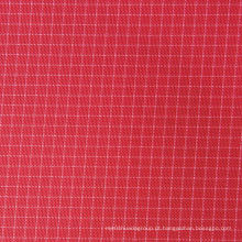 Nylon-Like Catiônico Ripstop 3mm Oxford Tecido de poliéster