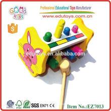 Hammer Pre-escolar de juguete de madera