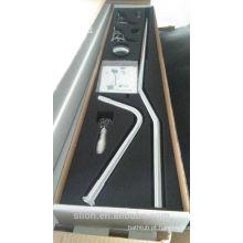 Boa qualidade de kit de tubos de descarga de alto nível da China