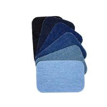 Tejido de jersey doble 100% algodón sin cordones