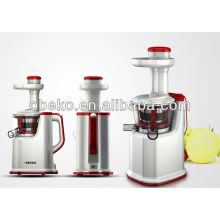 Hot sell korea slow juicer more juice with DC motor