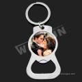 Beste tks geben Hochzeitsbevorzugungsflaschenöffner / Hochzeitsschlüsselring / Hochzeitsandenken Geschenk für Gäste