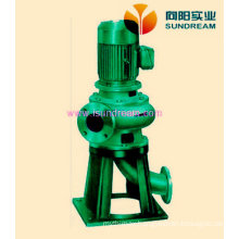 Lw Vertical Centrifugal Sewage Pump