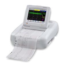 Ultrassom Doppler gêmeos Touchscreen Monitor Fetal com Ce (SC-STAR5000D)