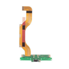 Mobile Phone Flex Cable for Nokia 1520 Charging Dock Port Micro USB Connector Mic