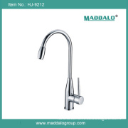 Contemporary Modern Kitchen Faucet Tap Mixer (HJ-9212)
