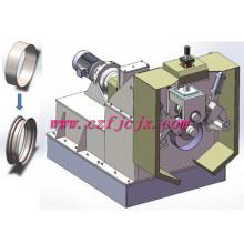 Профилегибочная машина для производства колесных дисков