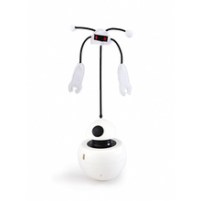Activity Cat Robot Electric Toy Interactive Cat Toy