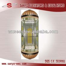 Capsule Panoramic Elevator