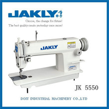 JK5550 With good public praise High-speed Lockstitch Sewing Machine