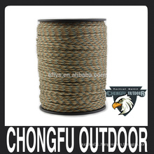 550 paracord 7 inner 1000ft spool for outdoor survival