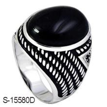 Новые Модели Стерлингового Серебра 925 Имитация Ювелирные Изделия Кольца