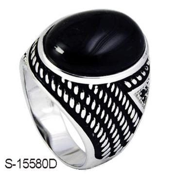 Neue Modell 925 Sterling Silber Nachahmung Schmuck Ring