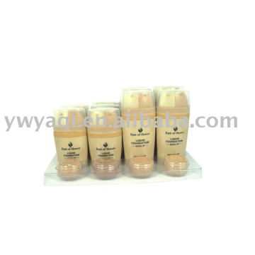 FD 035/ FD 034 liquid waterproff foundation