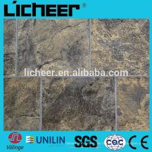 Einfacher Klick Laminatboden EIR & Marmor Oberfläche Kunststoff Bodenbelag