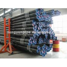Tuyau en acier au carbone Sae 1020
