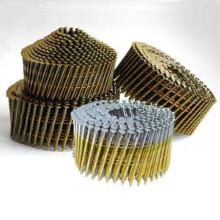 Clou de bobine de fil brillant bon marché de vente chaude