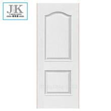 JHK-Custom Embossed HDF Door Skin With White