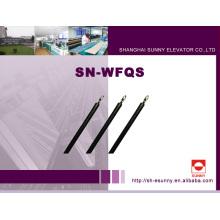 Cadena de compensación de balance de plástico (SN-WFQS)