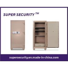 Caja fuerte comercial antirrobo con cerradura electrónica (SJD101-2)