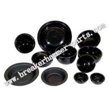 Hydraulic Breaker Hammer Spare Parts Seal Kit