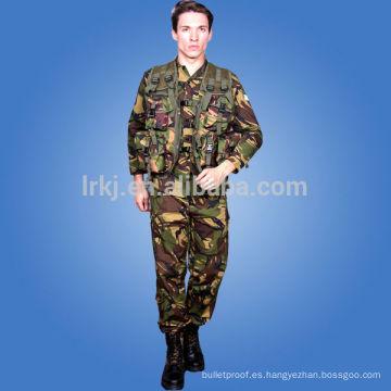 uniforme militar barato