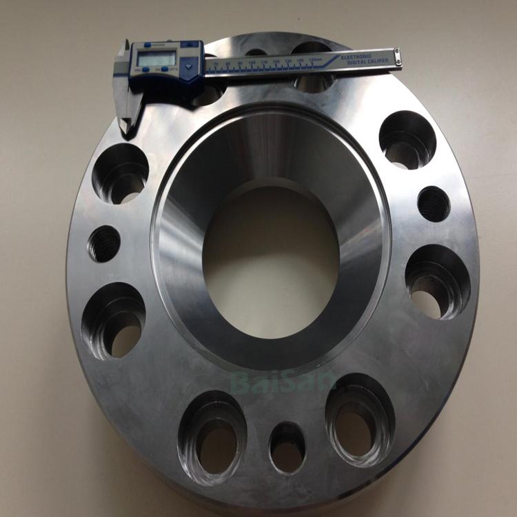 CNC Turning Machinery and Equipment Parts RA0.4