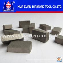 Diamantsegment für Granitschneiden