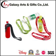 Elemento de amarre soporte botella de agua por mayor de China / acollador con el sostenedor de botella